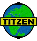 The Famous Titzen Beer Logo!